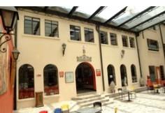 ECCI - Escuela Colombiana de Carreras Industriales Colombia