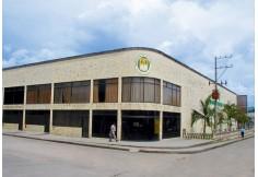 Universidad Cooperativa de Colombia - Sede Popayán