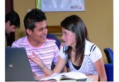 Centro Universidad Sergio Arboleda - Postgrados