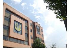 Centro Universidad Sergio Arboleda - Postgrados Bogotá Cundinamarca