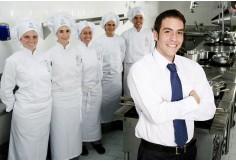 Gato Dumas Colegio de Cocineros - Barranquilla