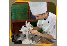 Centro Cocinarte - Escuela de Gastronomía Valle del Cauca Colombia