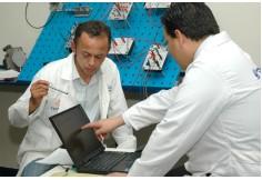 Foto Centro TEINCO - CorporaciónTecnológica Industrial Colombiana Bogotá