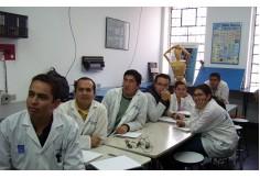 Foto TEINCO - CorporaciónTecnológica Industrial Colombiana Cundinamarca Centro