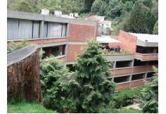 Foto Universidad de América Colombia