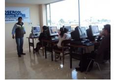 Centro Prosercol Asesores Ltda Bogotá Colombia