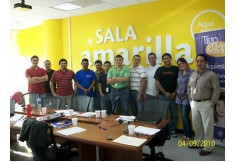 Workshop SOA realizado en la cuidad de El Salvador