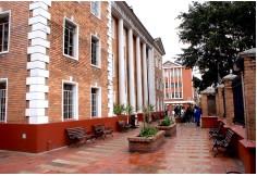 Centro Universidad Cooperativa de Colombia - Sede Bogotá Colombia