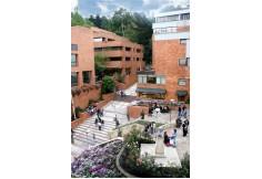 Centro Universidad Externado de Colombia - Facultad Administración de Empresas Turísticas y Hoteleras Bogotá Colombia
