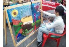 """Centro Escuela de Telares & Manualidades """"La Rueca"""" Colombia Foto"""