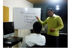 Clases personalizadas, con énfasis en Marketing Personal MP