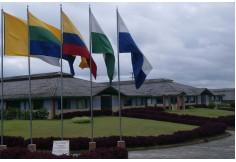 Centro Fundación Universitaria Católica del Norte Cundinamarca Colombia