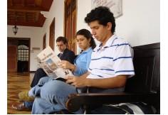 Foto Universidad del Rosario Colombia Centro