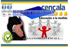 Centro CENCALA - Educación a la Medida