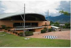 Centro Universidad de San Buenaventura - Seccional Medellín Medellín Antioquia