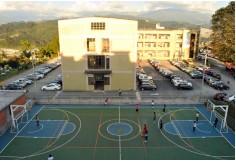 Centro Universidad de Manizales Foto