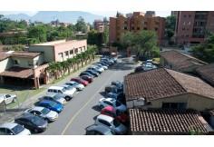 Foto Centro EIA - Escuela de Ingeniería de Antioquia Medellín 001375