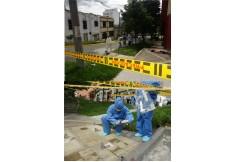 Foto Centro Escuela Superior de Criminología de Medellín Antioquia