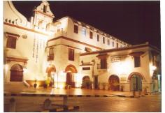 Foto Centro Corporación Universitaria Rafael Núñez Cartagena de Indias