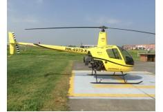 Centro Escuela de Aviación del Pacífico Ltda Valle del Cauca 001650
