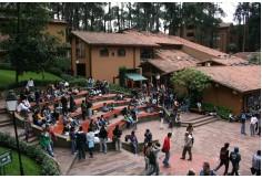 Centro Institución Universitaria Politécnico Grancolombiano Bogotá Cundinamarca