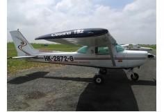 Escuela de Aviación del Pacífico Ltda Cali Valle del Cauca Centro