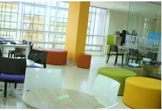Foto Centro Fundación Universitaria del Área Andina Bogotá