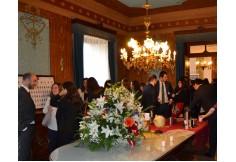 Foto IFFE - Instituto de Formación Empresarial y Financiera A Coruña Colombia