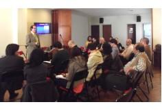 Conferencia sobre Neutralización de acento dictada en octubre de 2013 en Buenos Aires, Argentina.