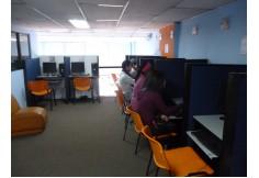 Foto Centro Dynamic Teaching Corporation Bogotá