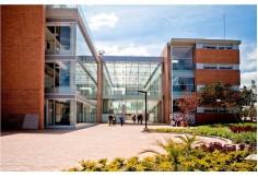Universidad de La Sabana - Pregrado Bogotá Foto