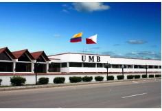 Foto Universidad Manuela Beltrán - Pregrados (sede Chía-Cajicá) Colombia
