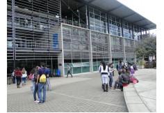 Foto Escuela Colombiana de Ingeniería Julio Garavito Centro
