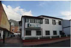 Centro Fundación Universitaria Escuela Colombiana de Medicina Homeopática Luis G. Páez Foto