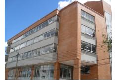 Foto Centro Fundación Universitaria Horizonte Bogotá