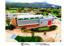 Foto Centro de Tecnologías para la Academia - Universidad de La Sabana Centro