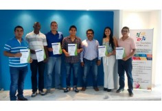 Foto Centro Global Training Colombia Colombia