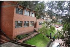Foto UAN - Universidad Antonio Nariño Cundinamarca Colombia