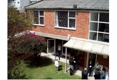 ALFIL - Academia Latinoamericana de Formación Integral Cundinamarca Colombia