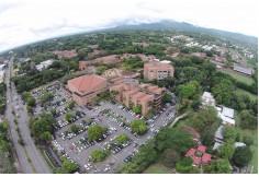 Pontificia Universidad Javeriana - Cali Valle del Cauca Centro Foto