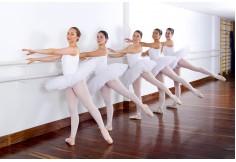 Foto Academia de Ballet María Elena Trujillo A. Colombia Centro