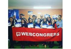 Foto Centro WebCongress Academy Bogotá