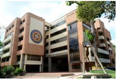 Universidad Santo Tomás - Seccional Bucaramanga Santander Centro Foto