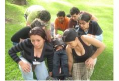 Centro sistemas integrados de gestion del riesgo y accones en salud Colombia