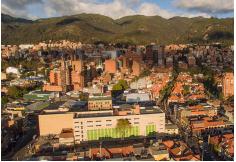 Centro Fundación Universitaria del Área Andina Cesar Colombia