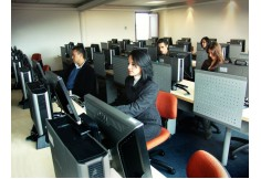 Centro Universidad de América - Pregrados Bogotá Cundinamarca