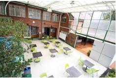 ELITE - Escuela Latinoamericana de Ingenieros, Técnologos y Empresarios