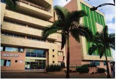 Fundación Universitaria del Área Andina Bogotá Cundinamarca Colombia