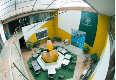 Centro Fundación Universitaria Los Libertadores Foto