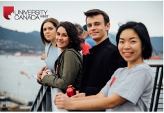 Centro University Canada West Vancouver